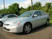 2005 Honda Accord Hybrid CAR FOR SALE