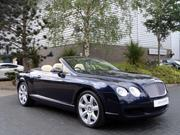 Bentley Only 17350 miles