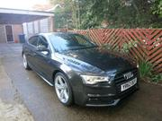 Audi A5 2.0 AUDI A5 TDI S LINE SPORTBACK FACELIFT