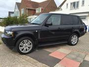 Land Rover Only 57000 miles