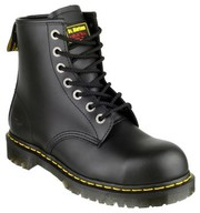 Buy DR MARTENS 7 Eyelet Safety Boot in Enfield