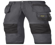 Buy Snickers Craftsmen Rip-Stop Trouser With Holster Pocket