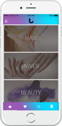 Ustunner | on-demand mobile beauty and wellness services | London
