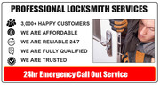Best Residential and home security specialist in Enfield
