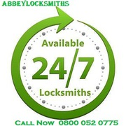 24/7 Emergency Local Locksmith called out | AbbeyLocks